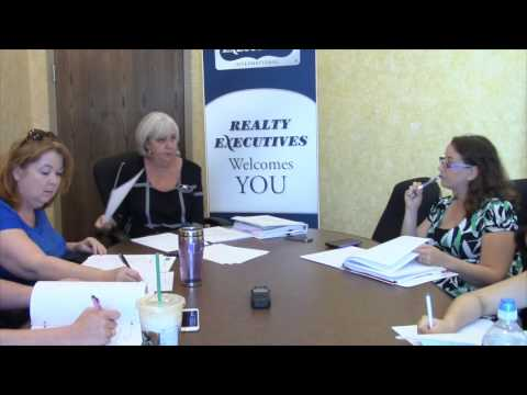 #8 Working With Sellers   Listing Packets, Marketing Plans, Receiving & Negotiating Offers