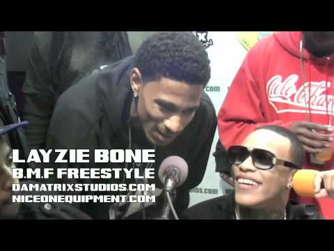 LAYZIE BONE - B.M.F FREESTYLE (BONE THUGS N HARMONY)