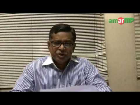 Md. Mahbub Ali MP presented his development works at #AmarMP.com