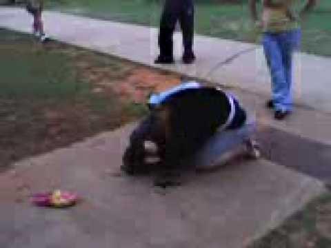 Wanette Girl Fight