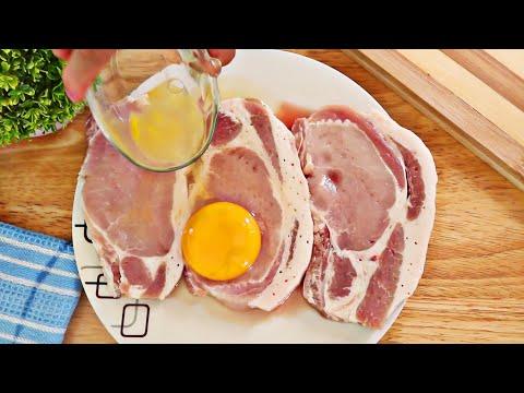 Gawin ito sa Pork Chop, Siguradong Taob ang Kanin sa Sobrang Sarap!!