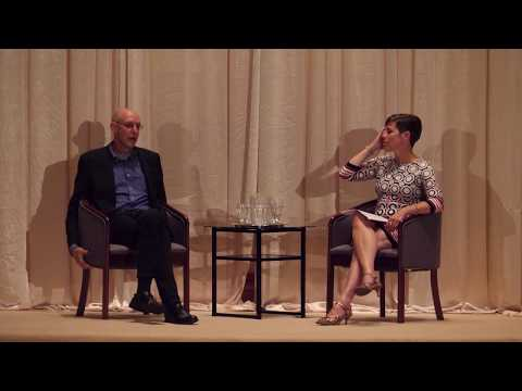 Michael Pollan with Ingrid K. Walker: The Science of Psychedelics