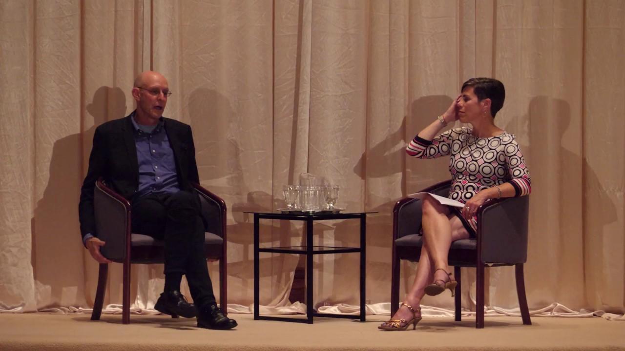 Michael Pollan with Ingrid K  Walker (5/22) – Town Hall Seattle