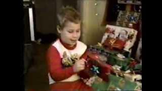 Aaron Rift's wrestling Christmas (1991) thumbnail