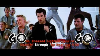 Grease Sing Along - Trailer thumbnail