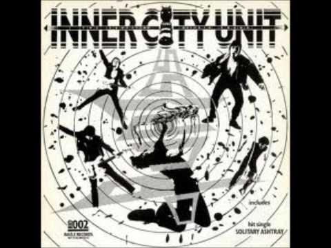 Solitary Ashtray - Inner City Unit