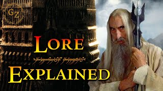 The History of Isengard – Lord of the Rings Lore