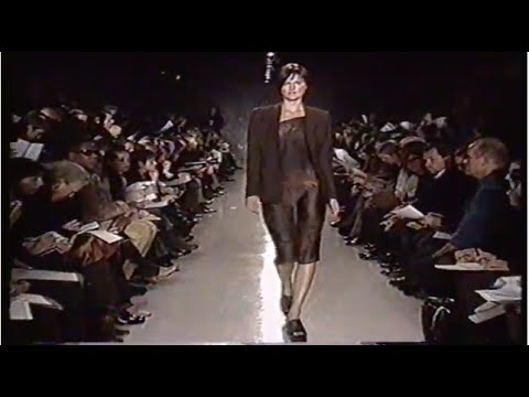 D by Donna Karran Fall 1997