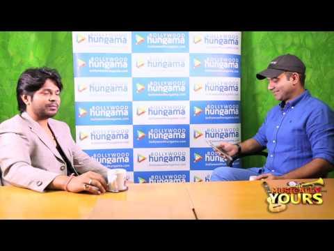 Sonu Nigam | Arijit Singh | Shreya Ghoshal And Many More Are My Favorite Singers | Ankit Tiwari
