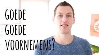 goede voornemens die wl werken 3 tips