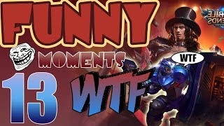 Mobile Legends WTF Moments 13