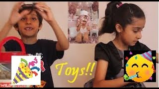 Toys reviews by Muntaha & Nooraiz 1 thumbnail