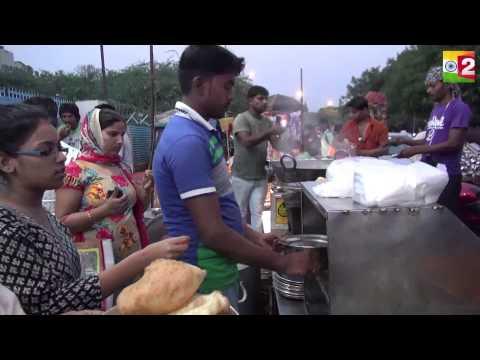Le marché de Savitri Nagar - No comment // India, épisode 17