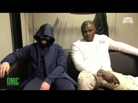 Youtube: DNLC x Kalash Criminel et B & G SECURITY:«Tout ce que nous allons gagner c'est pour le CONGO…»