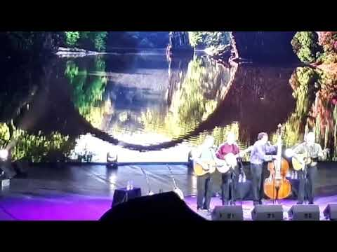 The Brothers Four  Live In Bangkok 2018 : Jamica Farewell : At Ultra Arena Show DC