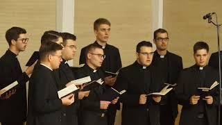 Svečana akademija povodom jubileja 1600 godina smrti sv. Jeronima