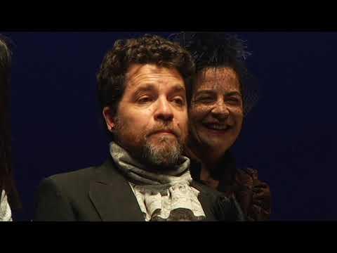 Presentación nuevo espectáculo de Sarabela Teatro 19 9 19