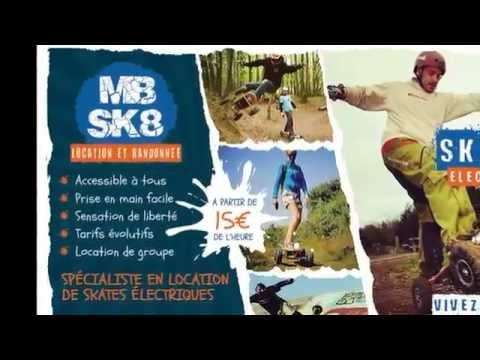 Campeole le Vivier - MBSK8 dans Lapinou dans la Garrigue