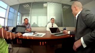 видео как продать ручку на собеседовании пример