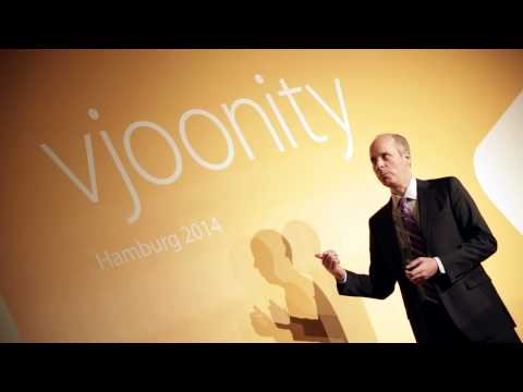 vjoonity europe 2014: Get inspired. Share experience. Enjoy.