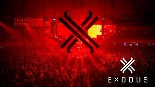 EXODUS 2017 / Official Trailer