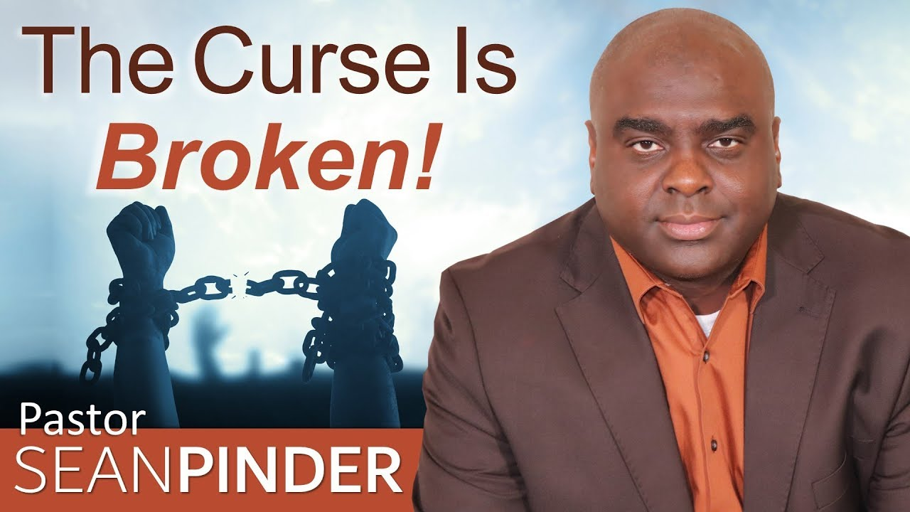 POWERFUL PRAYER TO BREAK ANY CURSE HOLDING YOU BACK FROM YOUR GOD CHOSEN  DESTINY FOR YOUR LIFE