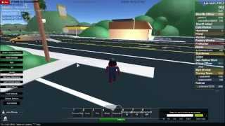 kieranL2002's ROBLOX video spinderman