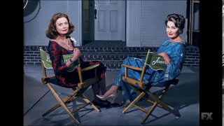 "Joan's funeral - ""Feud: Bette and Joan"""
