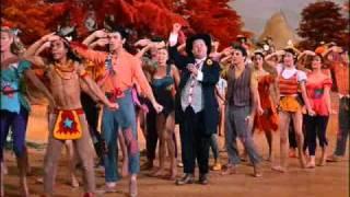 Lil Abner - Jubilation T Cornpone