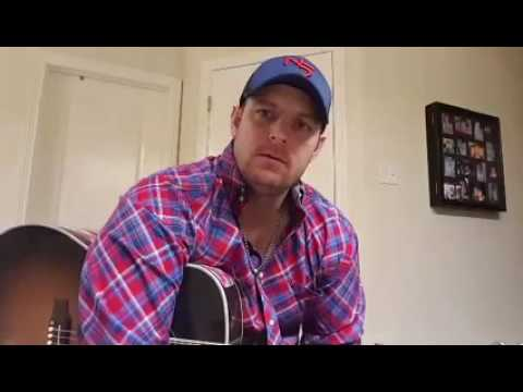 Jason Crabtree cover Troubadour
