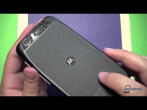 Motorola Atrix HD Unboxing | Pocketnow