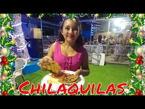 De que pais son originarias las Chilaquilas? Gracias Elias Salgado. Convivio Navideño 4K. Parte 11