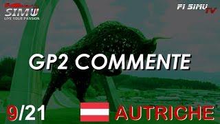 GP2 - Saison 7 : GP Autriche