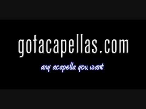 Michael jackson - Mama Say Mama Sa (Acapella)