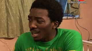 Terminal Illness (The Bovi Ugboma Show) (Episode 24)