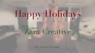 Happy Holidays! From ZC 2017