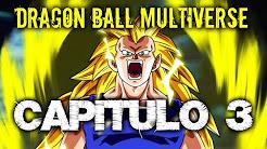 DRAGON BALL MULTIVERSE ESPAÑOL CAPITULO 3