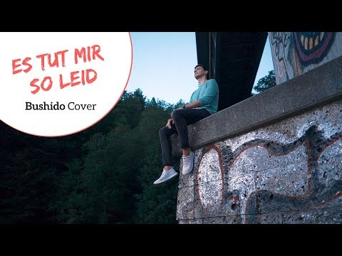 VOYCE - ES TUT MIR SO LEID (Bushido Cover)