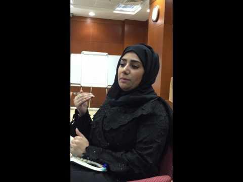 Ajman Free zone testimonial (In Arabic)