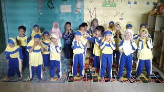Video Senam Gernas Baku Anak PAUD download MP3, 3GP, MP4, WEBM, AVI, FLV Juni 2018