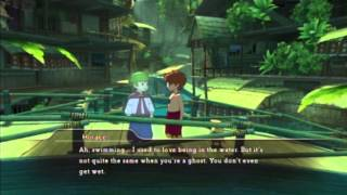 Ni No Kuni: Wrath Of The White Witch #041, Castaway Cove: The Cauldron