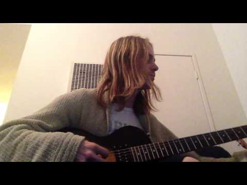 Plateau (Nirvana/Meat Puppets) Cover