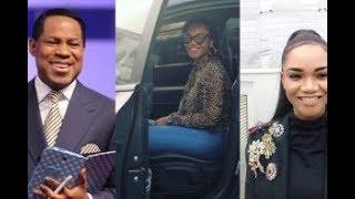PASTOR CHRIS OYAKHILOME BUYS BRAND NEW N30 MILLION SUV FOR FEMALE SINGER ADA