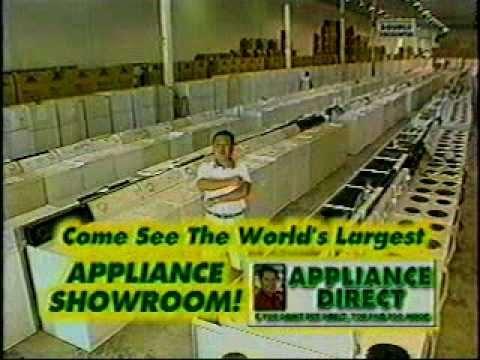 APPLIANCE DIRECT COMMERCIAL