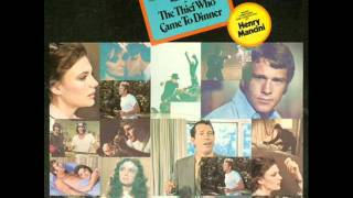 Henry Mancini and His Orchestra - The Thief Who Came to Dinner (Long Version)