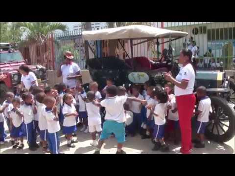 SOS Colombia - Cartagena