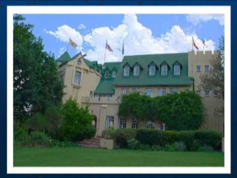 Chartwell Castle Guest House Conference Venue in Chartwell Johannesburg, Gauteng