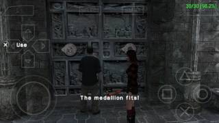 Obscure the aftermath medallion door( part-32 )