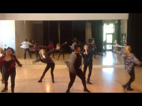 Ohlone College WDS 2016 #8