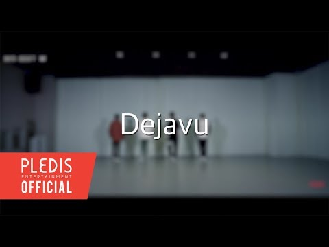開始Youtube練舞:Dejavu-NU'EST W | 慢版教學